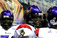 New Orleans Voodoo Football